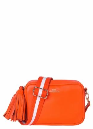 Blazing Orange