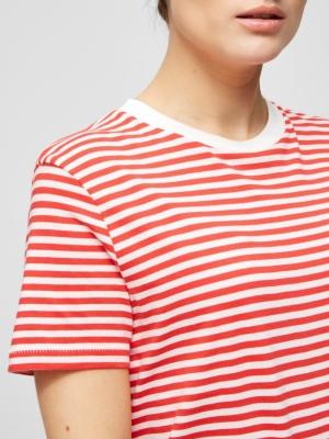 16053765 Poppy Red Strip