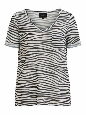 23029730 White Zebra