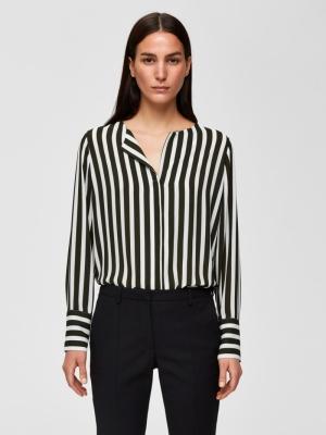 16069921 Creme Stripes R