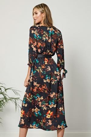 Z024882 Flower Print