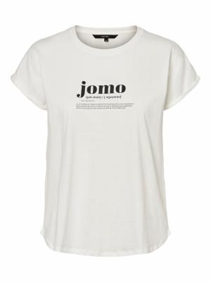10225732 Snow Whit/JOMO